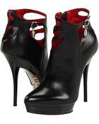 Cesare Paciotti Heel Boots - Lyst