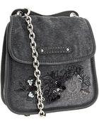 Juicy Couture Petals Mini Bag - Lyst