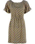 Rag & Bone 'Dalmeny' Dress - Lyst