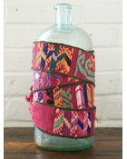 Free People Vintage Colorful Woven Wrap Belt - Lyst