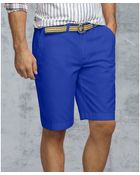 Tommy Hilfiger Academy Chino Short - Lyst