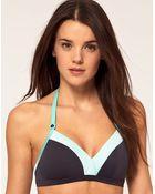Freya Freya Samba Df Soft Triangle Bikini Top - Lyst