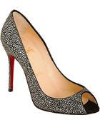 Christian Louboutin Sexy Strass Pumps - Lyst