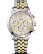 Hugo Boss Quartz Classic Chronograph Watch 43mm - Lyst
