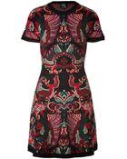 McQ by Alexander McQueen  Aline Knit Dress - Lyst