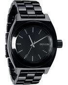 Nixon The Ceramic Time Teller Watch - Lyst