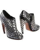Alaïa Shoe Boots - Lyst