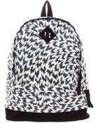 Eley Kishimoto Backpack - Lyst