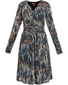 Max Mara Studio Ricco Dress - Lyst