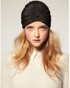 ASOS Collection Turban - Lyst