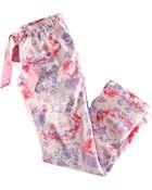 H&M Pyjama Trousers - Lyst