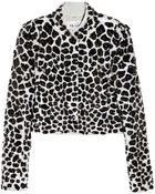 Skaist Taylor Sequined Silk Jacket - Lyst