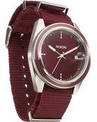 Nixon The Rover Ii - Lyst