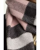 Burberry Cashmere Merino Wool Scarf - Lyst