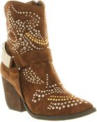 Jeffrey Campbell Shane Ankle Boot - Lyst