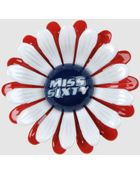 Miss Sixty Brooch - Lyst