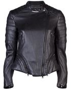 3.1 Phillip Lim Motorcycle Jacket - Lyst