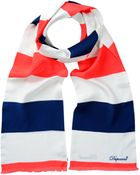DSquared² Oblong Scarf - Lyst