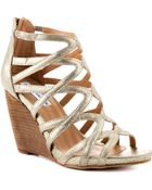 Steve Madden Tricklee Dusty - Lyst