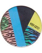 Kenzo Printed Pin - Lyst