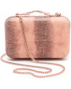 House Of Harlow 1960 Marley Clutch - Lyst