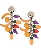 Tosca Blu Earrings - Lyst
