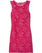 Alice + Olivia Tweed Dress - Lyst
