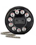 Lulu Guinness Dial M For Murder Fiona - Lyst