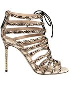 Valentino Heels Woman - Lyst