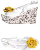 Sgn Giancarlo Paoli Wedge - Lyst