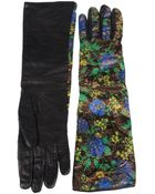 MSGM Gloves - Lyst