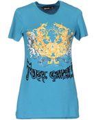 Just Cavalli Tshirt - Lyst