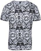 McQ by Alexander McQueen Tshirt - Lyst