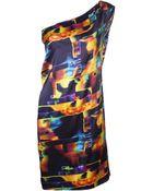Zero + Maria Cornejo Togo Dress - Lyst