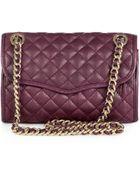 Rebecca Minkoff Mini Affair Shoulder Bag - Lyst