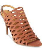 Nine West Smiley-days Sandals - Lyst