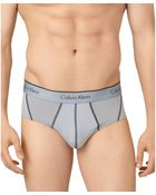 Calvin Klein Athletic Brief U1733 - Lyst