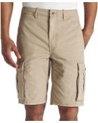 Levi's Timberwolf Ace Cargo Shorts - Lyst