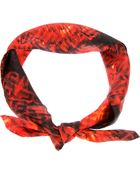Givenchy Neck Scarf - Lyst