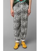 Urban Outfitters Zubaz Snakeskin Pant - Lyst
