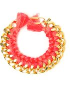 Aurelie Bidermann Do Brazil Bracelet - Lyst
