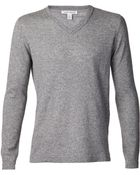 Autumn Cashmere Cashmere Sweater - Lyst