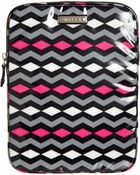Milly Zigzag-Print Ipad® Case - Lyst