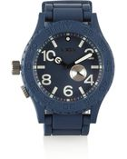 Nixon The Rubber 5130 Watch - Lyst