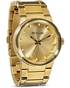 Nixon The Cannon Watch, 48Mm - Lyst