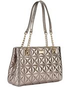 Kate Spade Sedgewick Place Small Phoebe Quilted Leather Shoulder Bag - Lyst