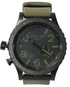 Nixon The 5130 Pu Watch - Lyst