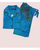 Proenza Schouler Pajama Set - Lyst