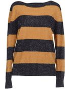 Boy by Band of Outsiders Long Sleeve Jumper - Lyst