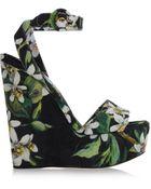 Dolce & Gabbana Espadrilles - Lyst